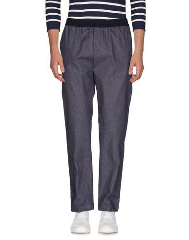 Джинсовые брюки MSGM 36925323MU