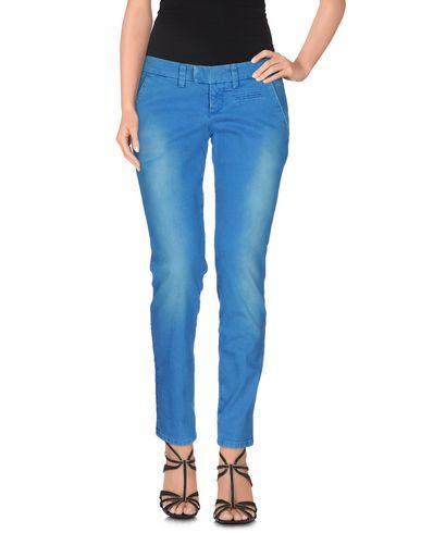 Джинсовые брюки PHARD 36925644IG