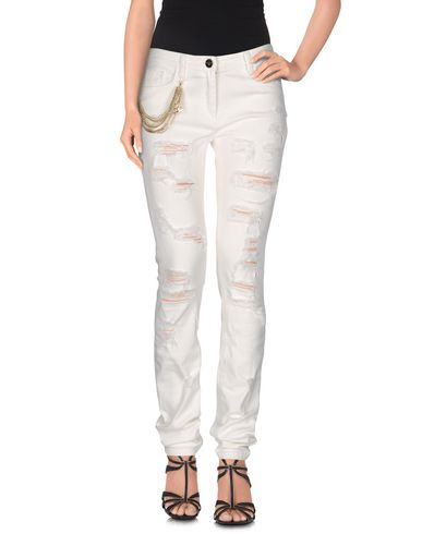 Джинсовые брюки ELISABETTA FRANCHI JEANS 36926695PN