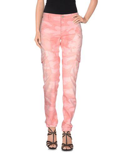Джинсовые брюки BLUGIRL FOLIES 36926754LI
