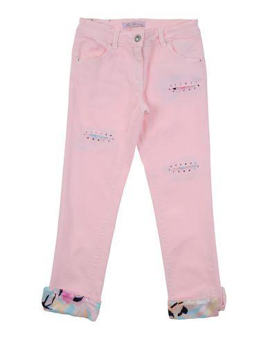 Джинсовые брюки MISS BLUMARINE 36927083OW