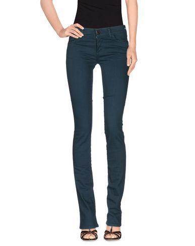 Джинсовые брюки VERSACE JEANS COUTURE 36927237PN