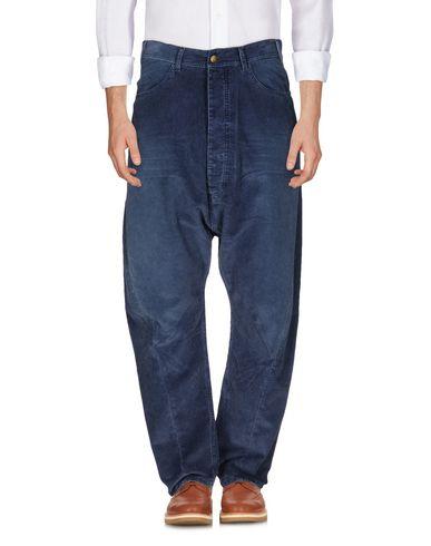 Повседневные брюки VIVIENNE WESTWOOD MAN 36927453NC