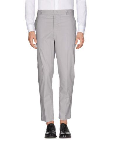 Повседневные брюки MCQ ALEXANDER MCQUEEN 36928456SM