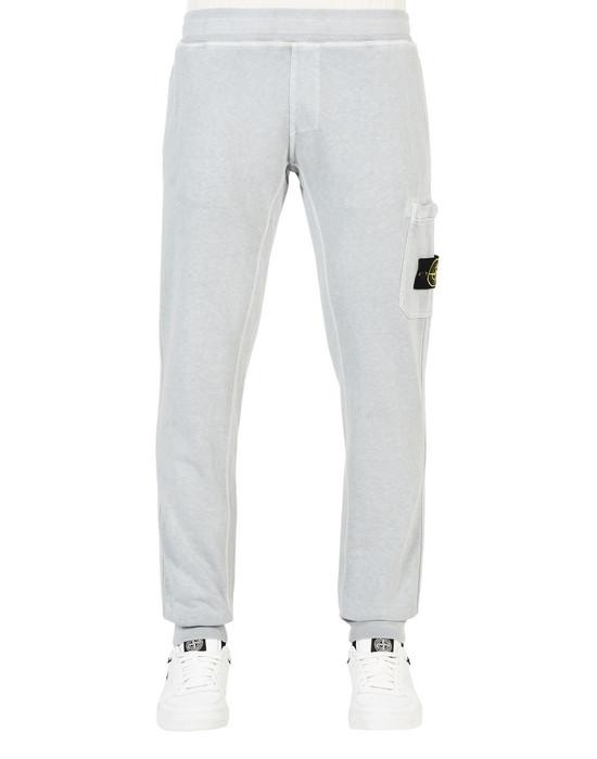 f65a2e9485 Fleece Pants Stone Island Men - Official Store