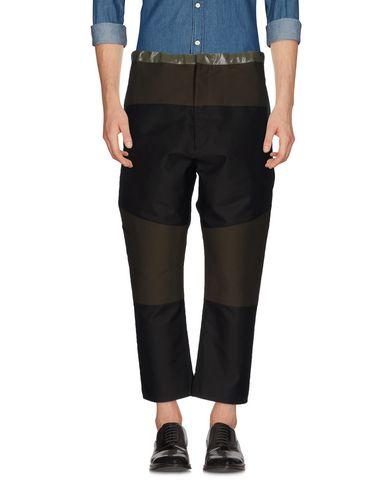 Повседневные брюки JIL SANDER 36929070TD