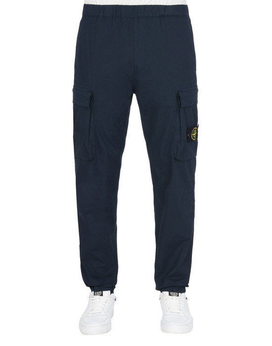 STONE ISLAND Trousers 30703
