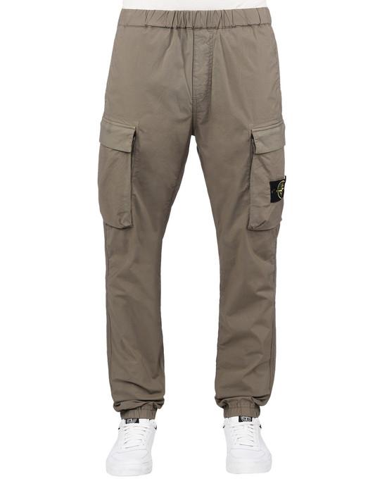 site réputé plus gros rabais obtenir pas cher Pants Stone Island Men - Official Store