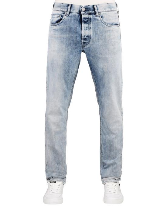STONE ISLAND Jeans J1BK8 SL_ USED