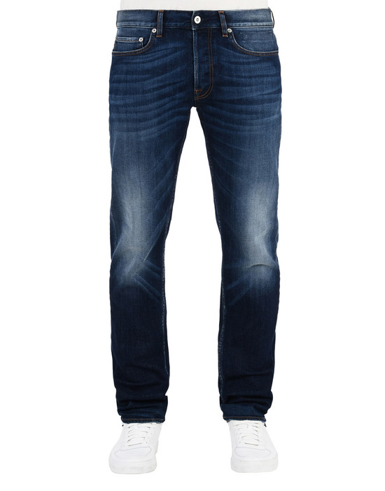 STONE ISLAND Jeans J1BGA SL_REAL