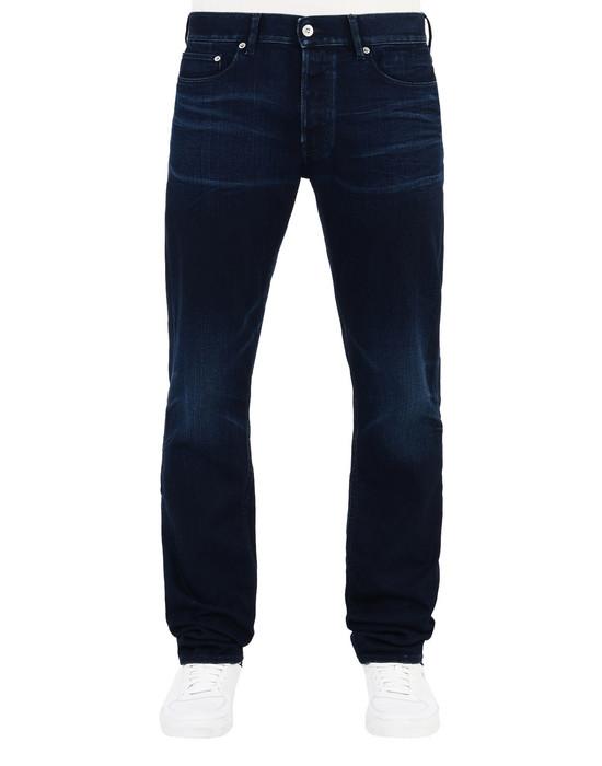 STONE ISLAND Jeans J1BK4 SL_VIME