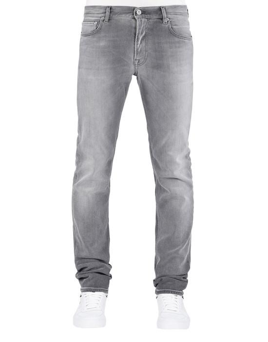 STONE ISLAND Jeans J2ZQ8 SK_USED
