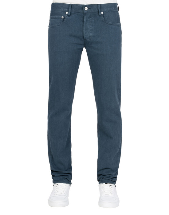 Stone Island jeans and pants | Official Store