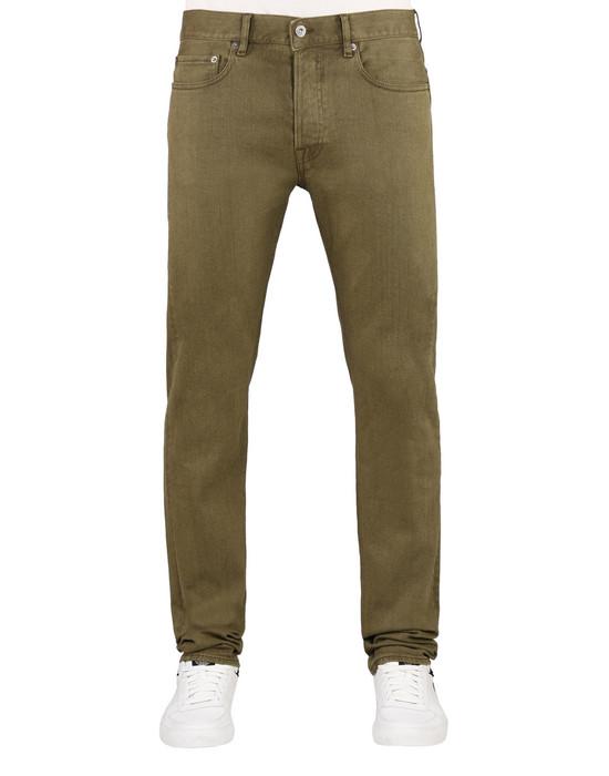 STONE ISLAND Jeans J1BTM SL_T.CO+SWB3