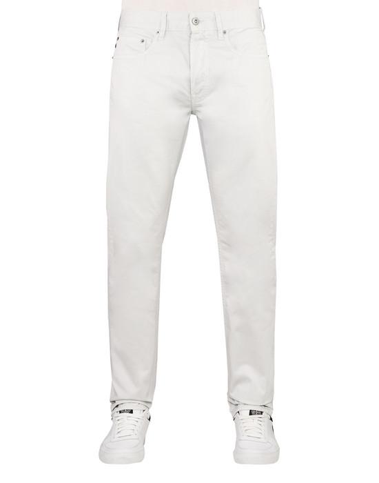 STONE ISLAND Trousers J1BZM SL_SW B2+ T.CO