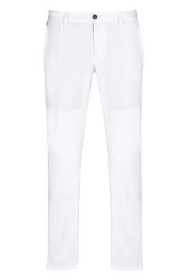 Armani Pantaloni classici Uomo pantaloni in tessuto bedford