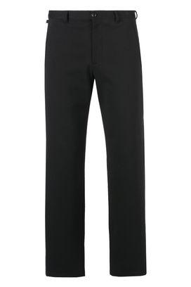 Armani Chino Uomo pantaloni in jersey elasticizzato