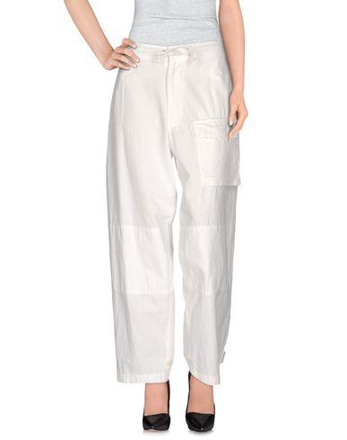 Повседневные брюки Y'S YOHJI YAMAMOTO 36930702IR