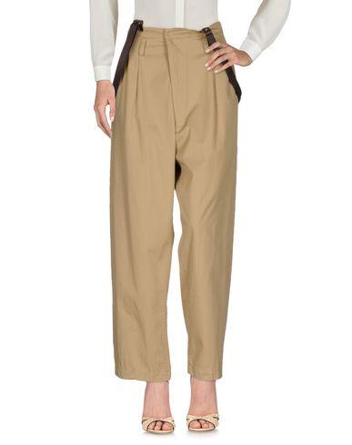 Повседневные брюки Y'S YOHJI YAMAMOTO 36930723KE