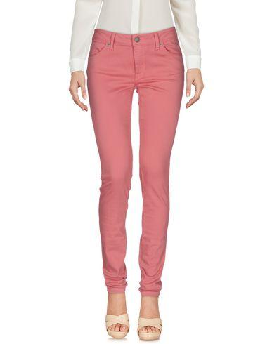 Повседневные брюки BURBERRY 36930808SM