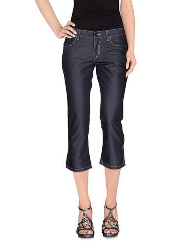 Джинсовые брюки-капри TRICOT COMME DES GARCONS 36930887XH