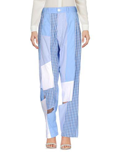 Повседневные брюки COMME DES GARCONS SHIRT 36930893JK
