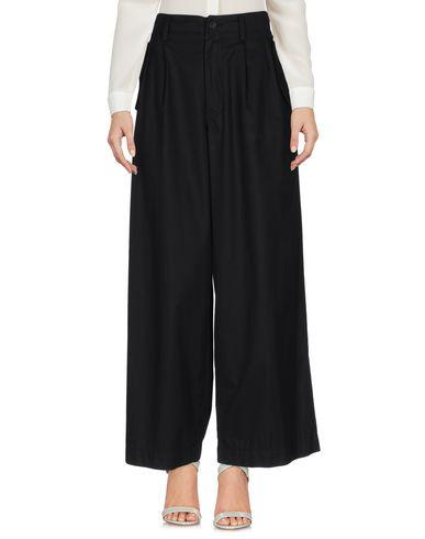 Повседневные брюки Y'S YOHJI YAMAMOTO 36930904LD