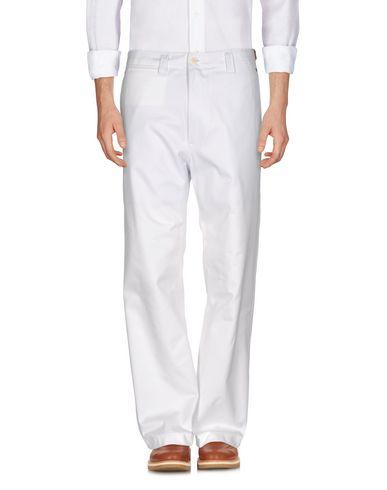 Повседневные брюки JUNYA WATANABE COMME DES GARCONS MAN 36931170FI