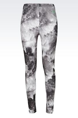 Armani Pantaloni Donna pantaloni