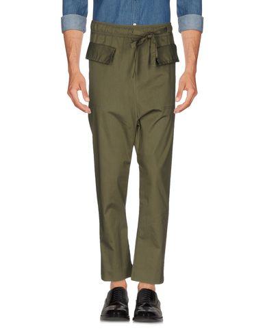 Повседневные брюки DAMIR DOMA 36932195TM