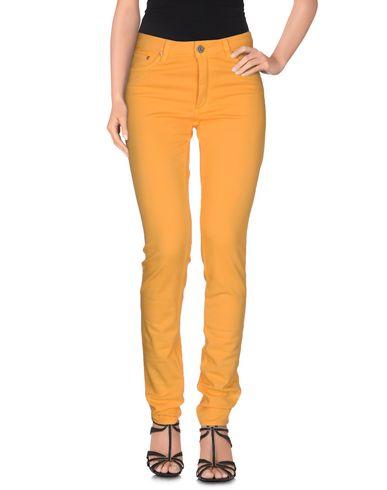 Джинсовые брюки ACNE STUDIOS 36932701JD