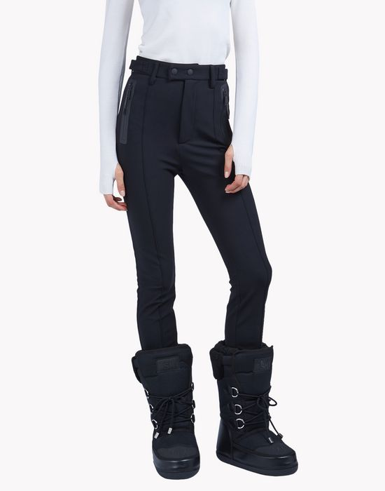 gaiter pants pants Woman Dsquared2