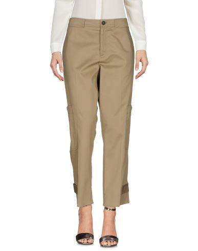 Повседневные брюки MIU MIU 36934025XT