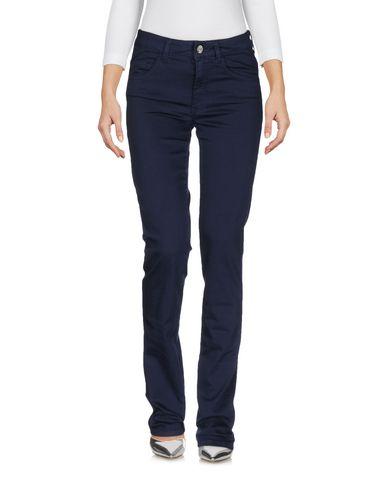 Джинсовые брюки BLUGIRL FOLIES 36935006KK