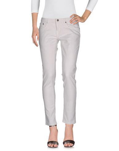 Джинсовые брюки PAOLO PECORA 36935215FV