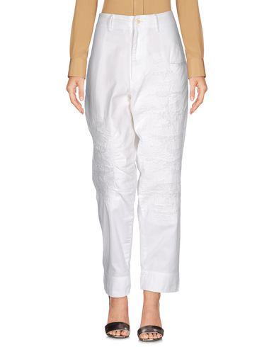 Повседневные брюки Y'S YOHJI YAMAMOTO 36935318PP