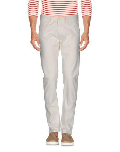 Джинсовые брюки FRED PERRY 36935628WW