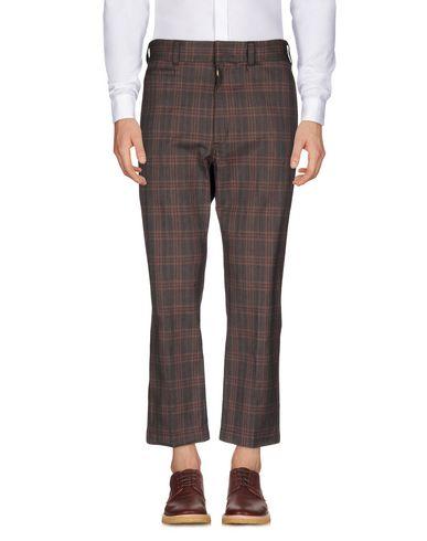 Повседневные брюки JUNYA WATANABE COMME DES GARCONS MAN 36936263VG