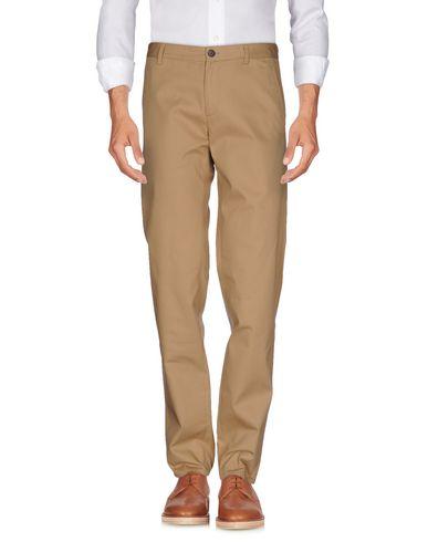 Повседневные брюки SAINT LAURENT 36936341NX