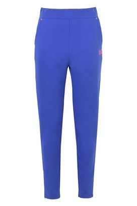 Armani Pants Donna pantaloni jogging in cotone stretch