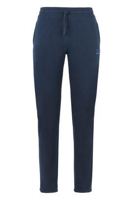 Armani Pants Donna pantaloni jogging in cotone stretch
