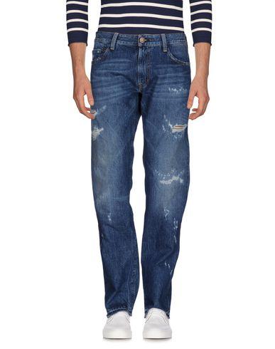 Джинсовые брюки HTC 36936550EG