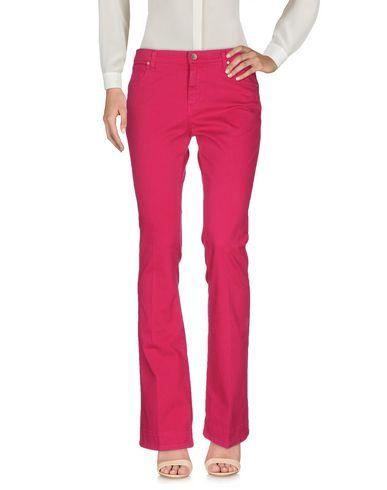 Повседневные брюки TWIN-SET SIMONA BARBIERI 36936904MK
