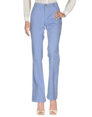 Повседневные брюки TWIN-SET SIMONA BARBIERI 36936904RE