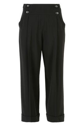 Armani High-waist pants Women pants