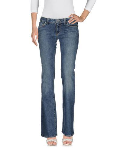Джинсовые брюки PAIGE PREMIUM DENIM 36937557JA