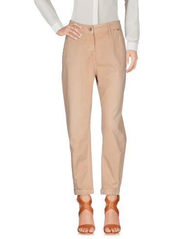 Повседневные брюки TWIN-SET SIMONA BARBIERI 36937679WI