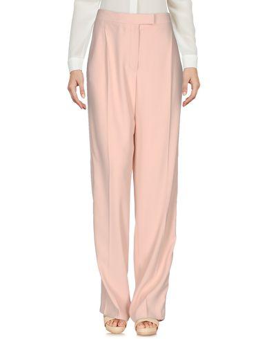Повседневные брюки ALEXANDER MCQUEEN 36937771NU