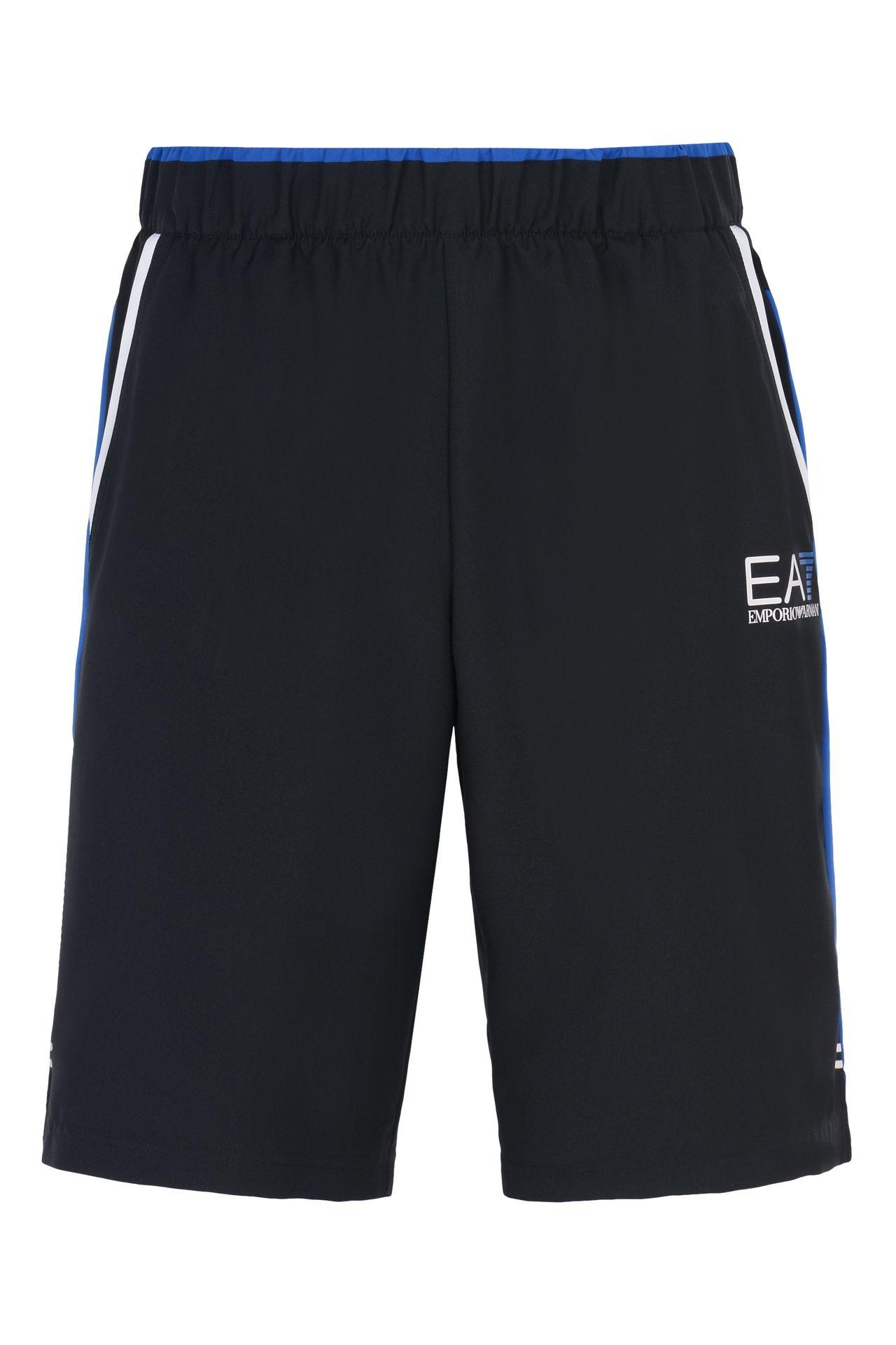 SHORTS IN TESSUTO TECNICO : Shorts Uomo by Armani - 0