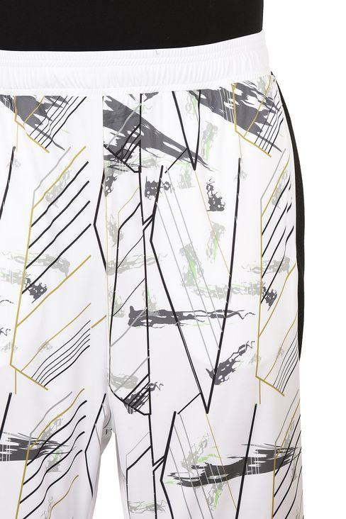 SHORTS IN TESSUTO TECNICO : Shorts Uomo by Armani - 5
